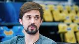 Khimkibasket tv Большое интервью Алексея Шведа!