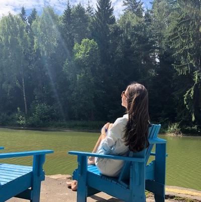 Наталья Лорен