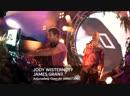 Jody Wisternoff b2b James Grant - Live @ Anjunadeep Open Air: Hong Kong ABGT300 2018