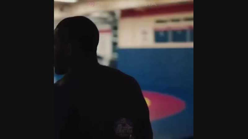 Мотивация от Олимпиского чемпиона Джордана Баррауза🔥