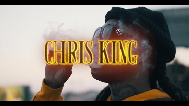 Chris King - Kidnapped