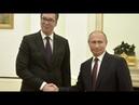 Zapad u Panici Putin Nam Daje Garancije Otkriven Razlog Posete Šefa Ruske Države
