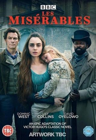 Отверженные / Les Misérables (2018)