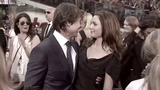 Rebecca Ferguson and Tom Cruise Somebody to you