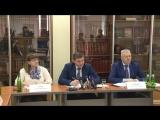 Губернатор Андрей Бочаров поблагодарил волгоградцев за активность на референдуме о часовых поясах