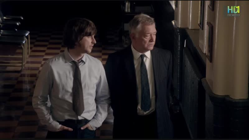 Инспектор Джордж джентли / Inspector.George.Gently.S06E03.HD.