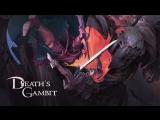 #2(Сюжет) Мама, смерть, я - отличная семья. Deaths Gambit