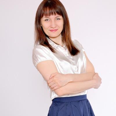 Анастасия Андрюкова