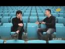 Денис Тен интервью Жизнь - очень хрупкая вещь, никогда не знаешь, что будет завтра Denis Ten tvХабар
