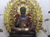 189 Вьетнам Нячанг прогулки по городу Пагода Лонг Сон или Шон Vietnam Nha Trang city Long Son Pagoda