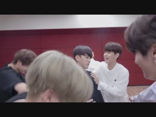 [181107] Stray Kids - I am YOU » dance practice (close up ver.)