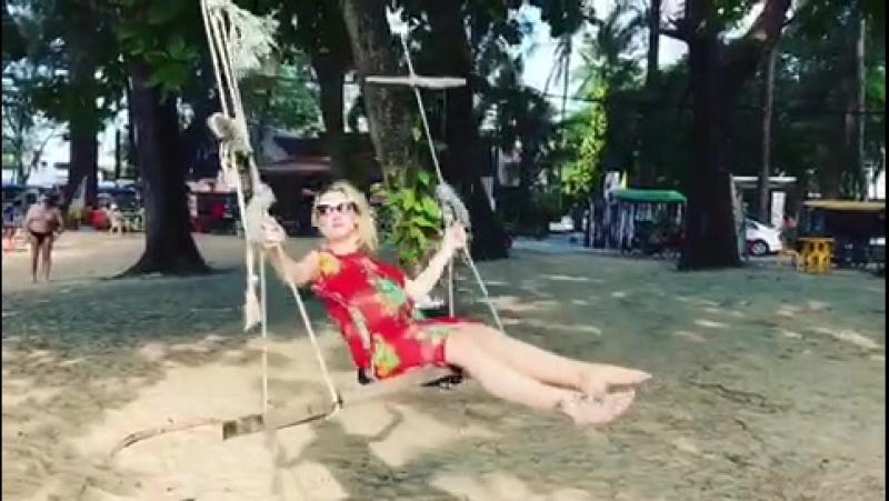 Тайланд 🌊 Остров Пхукет 🏝 ☀️