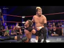 Daichi Hashimoto Hideyoshi Kamitani vs Chris Brookes Jonathan Gresham wXw World Tag Team League 2018 Day 2