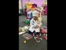 Владлена игровая комната Мой малыш