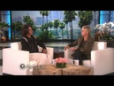 Michelle Obama and Ellen Who's Better Friends With Oprah