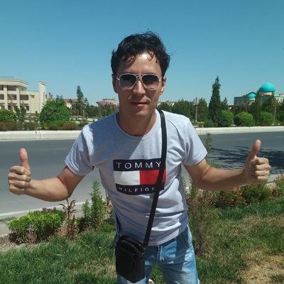 Руслан Хамаев