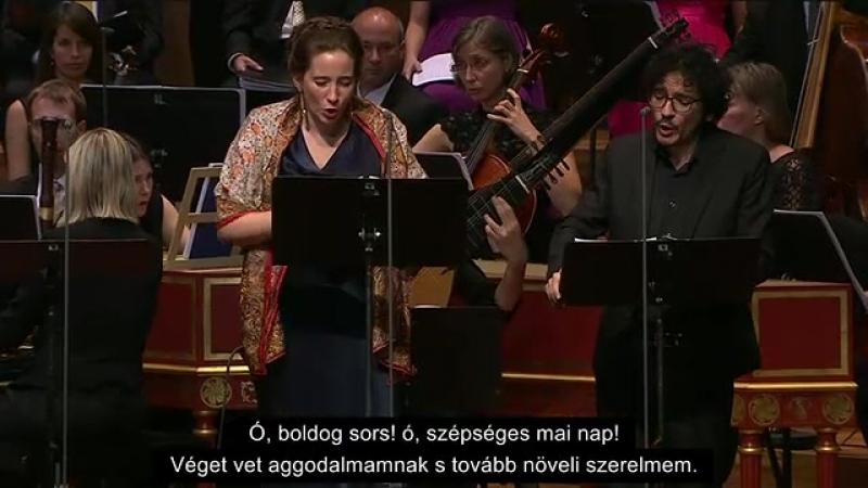 Charles-Hubert Gervais – Hypermnestre – Part I (Béla Bartók National Concert Hall, 18.09.2018)