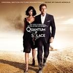 Various Artists альбом Quantum Of Solace: Original Motion Picture Soundtrack