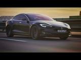 Tesla Model S P100D. Шаг к резиновой женщине