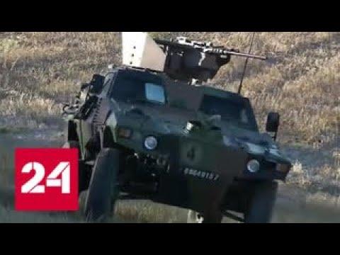 НАТО: РФ виновна в сбое систем GPS во время тренировки войск - Россия 24