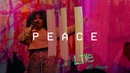 P E A C E Live at Hillsong Conference Hillsong Young Free