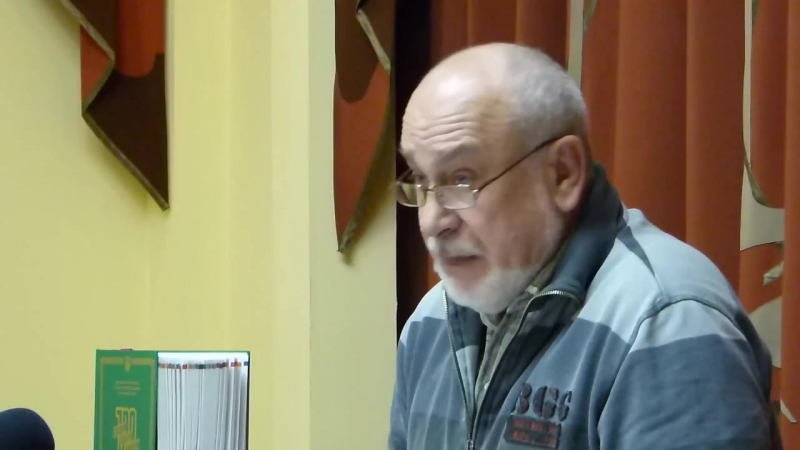Олег Игнатьев размышляет об эффекте новизны