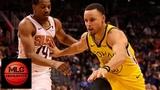 GS Warriors vs Phoenix Suns   12/31/2018