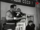 3. Подвиг Военный - Подвиг Спортивный. 3 Фильм. Аркадий Воробьёв.