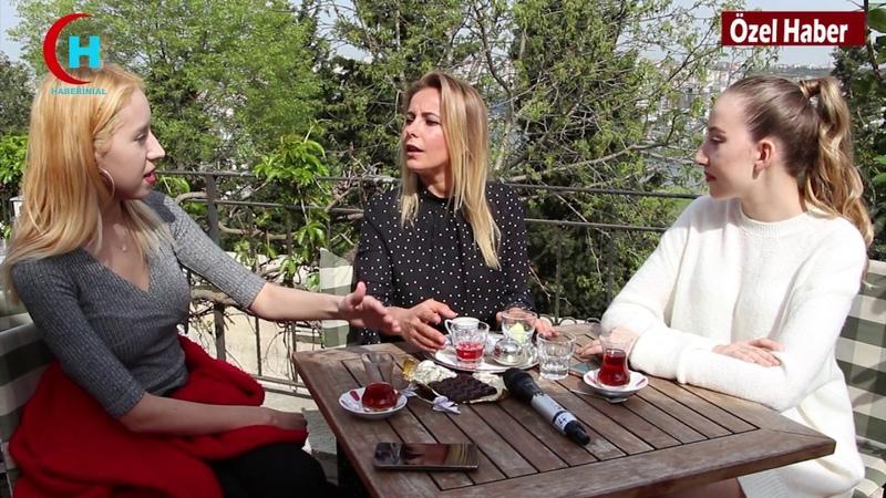 Vildan Atasever ile Söyleşi (ÖZEL HABER) Kadının güçsüz gösterildiği projelerde oynamam