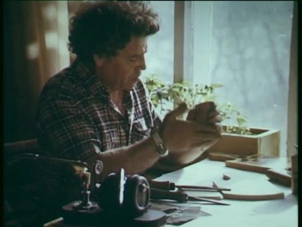 Искра Божья 1993 год Чулым НСО фильм о талантливых людях города и простперестроечной депрессии
