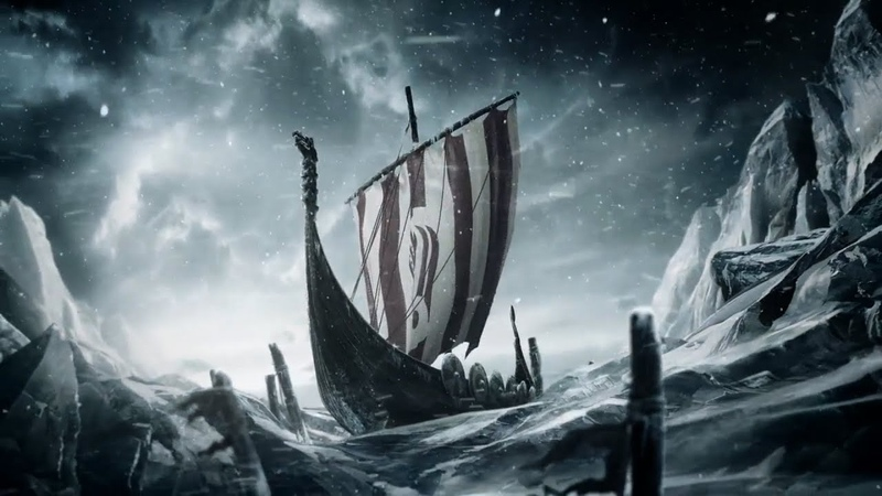 10 Hours Epic Of Viking Celtic Nordic Pagan Battle Medieval Music ⛏️