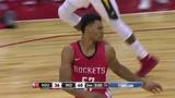 NBA Houston Rockets vs Indiana Pacers Summer League Jul 6, 2018