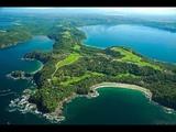 Сверху виднее Коста Рика