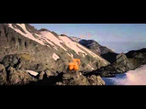 Гондор зовет на помощь Властелин колец 3