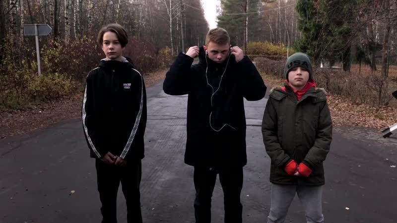 Осенний клип факультета Крестражи