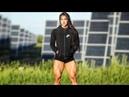 Bakhar Nabieva Workout Fitness Motivation 2019