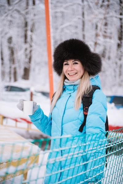 Ольга Жидкова