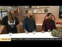 Kenneth, Carl och Tobias finalister i skägg-SM - Nyhetsmorgon (TV4)