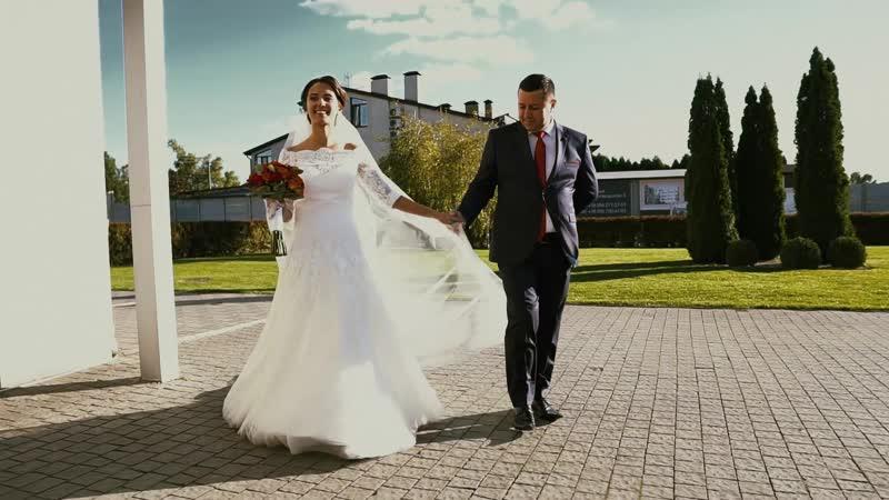 Тигран и Анна 5 октября 2018