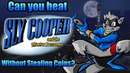 VG Myths - Can You Beat Sly Cooper Without Stealing Any Coins