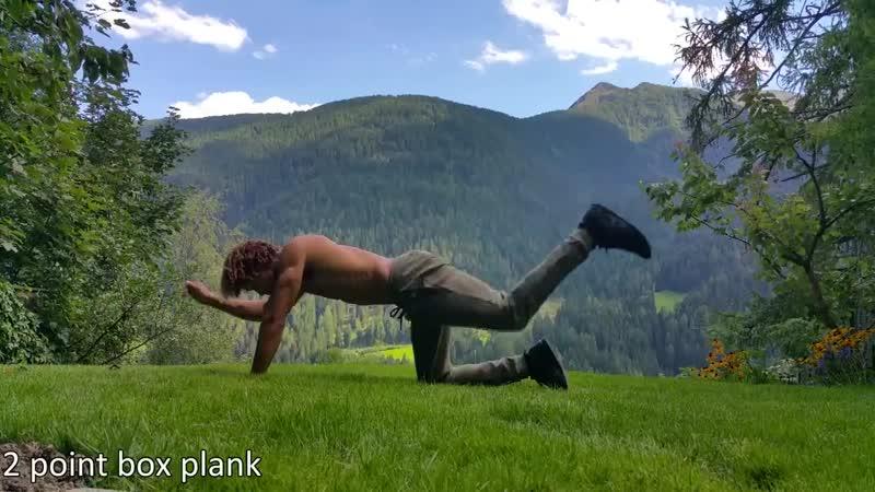Планка в различных вариациях - The Most Underrated Core Exercise - Best Plank Tutorial gkfyrf d hfpkbxys[ dfhbfwbz[ - the most u