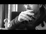 Интервью Сергея Пшизова после открытия выставки памяти ЧёРНОГО ЛУКИЧА. Кострома. 2013.
