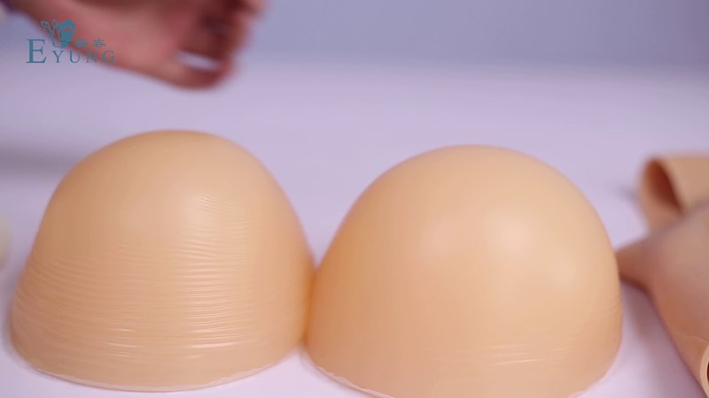 Solid breast Products Comparison Video