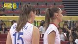 Natalia Goncharova USA v RUS 2017 Women's World Grand Champions Cup