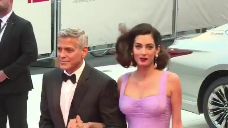 Премьера Субурбикона Venice Film Festival