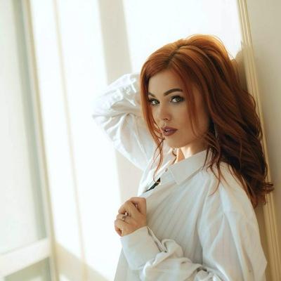 Наталья Осьмакова