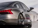 Audi E Tron GT Concept Avengers 4
