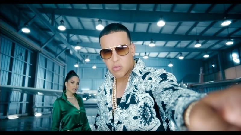 Natti Natasha Daddy Yankee - Buena Vida (Video Oficial)- Banda Sonora - La Piloto 2