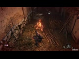 SEKIRO SHADOWS DIE TWICE Early Gameplay Walkthrough Part 1 Impressions