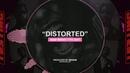 • DISTORTED • ASAP Rocky Type Beat 2019 • New Instru Rnb Trap Rap Instrumental Beats •